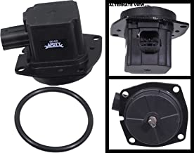 APDTY 119167 IMRC Intake Manifold Actuator Control Short Running Valve w/O-ring Fits 3.5L Engine On 2007-2010 Chrysler 300 2009-2010 Dodge Challenger 2007-2010 Charger Magnum (4593839AB, 68166449AA)