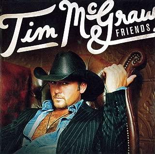 Tim McGraw & Friends