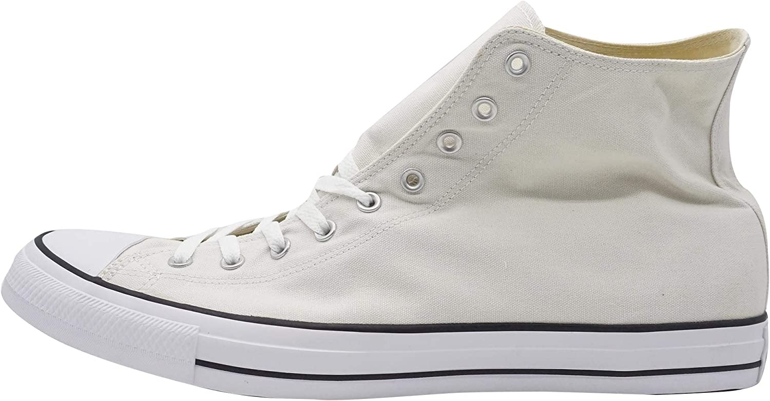 Converse Chuck Taylor All Star HI Unisex Sneakers White