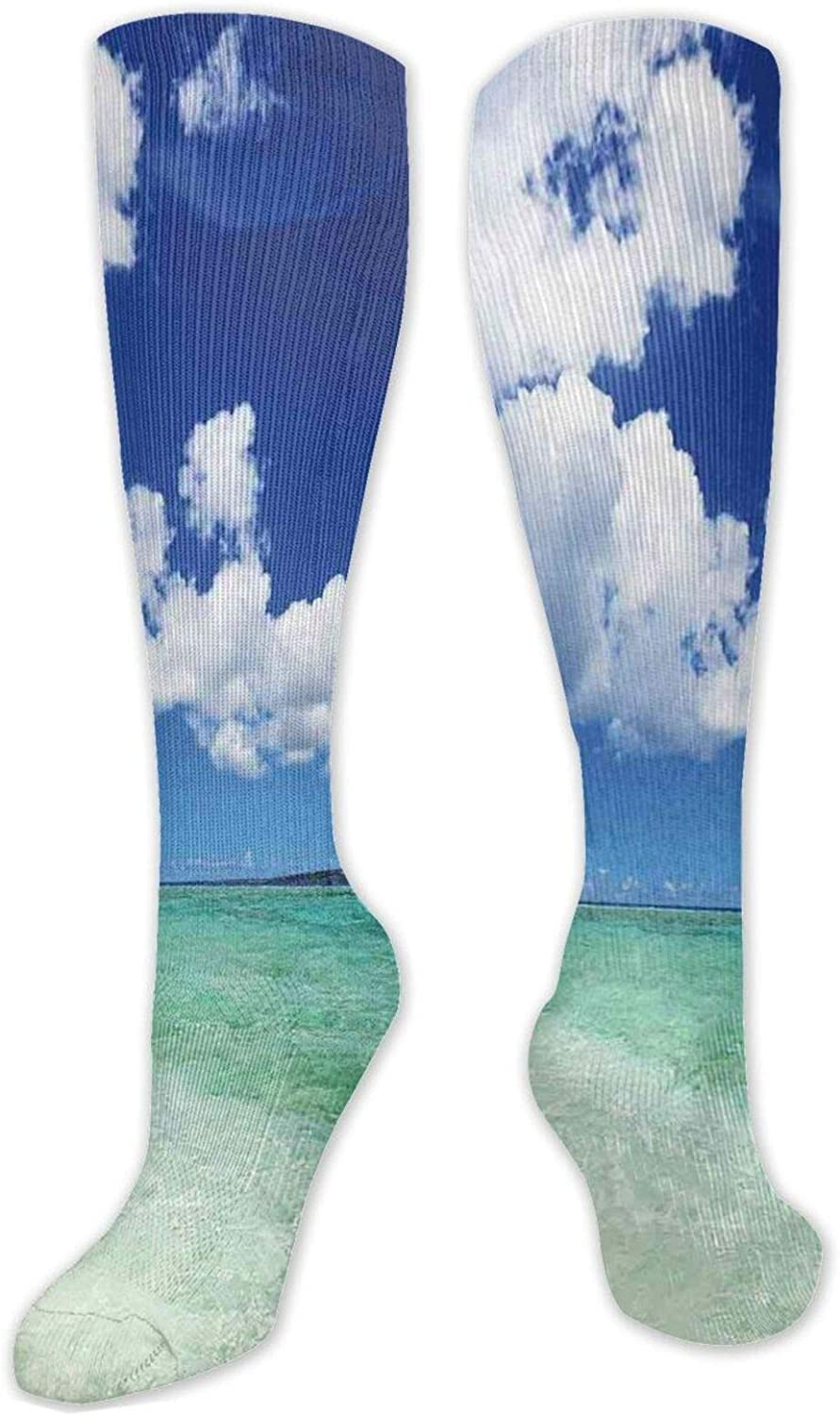 Compression Socks for Super beauty product restock Max 75% OFF quality top Women Size(50CM Circulation Men One