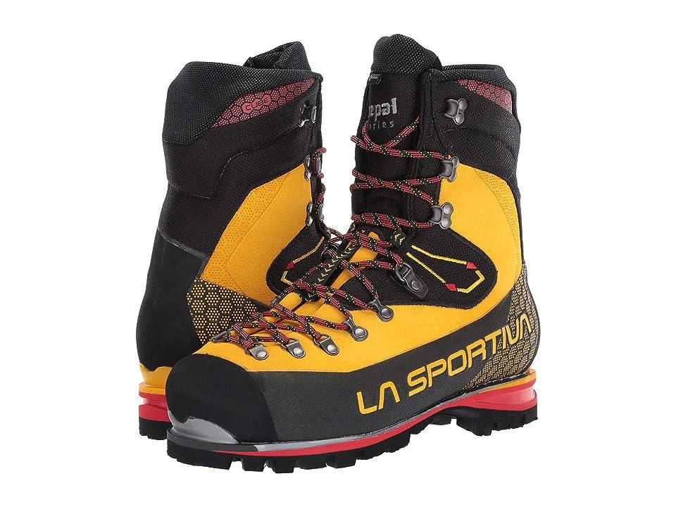 La Sportiva Nepal Cube GTX (Yellow) Men