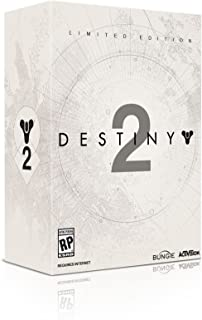 Destiny 2 Limited Edition - Exclusive