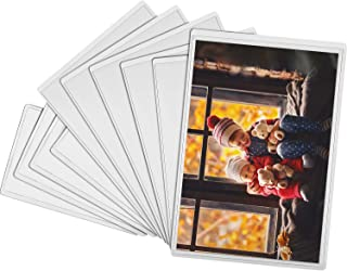 magnetic photo sleeves