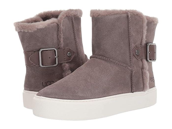 UGG  Aika (Mole) Womens Shoes