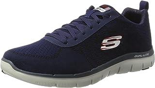 Skechers Sport Men's Flex Advantage 2.0 Oxford Sneaker