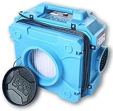 Dri-Eaz F284 DefendAir HEPA 500 Air Purifier Negative Air Machine Air Scrubber (Renewed)