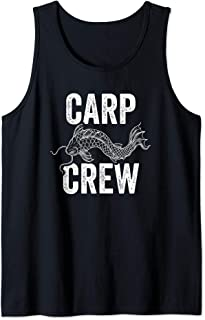 Carp Crew Koi Fish Tank Top