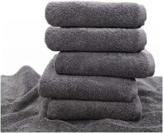 Songwol 530 GSM Premium Bath Towels Cotton Towels for Hotel and Spa, Maximum Softness and