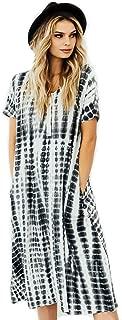 Buttery Soft Modern House Dress | Night Gown, Sleep Shirt, Nursing and Pregnancy Dress