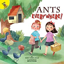 Ants Everywhere! (Seasons Around Me)