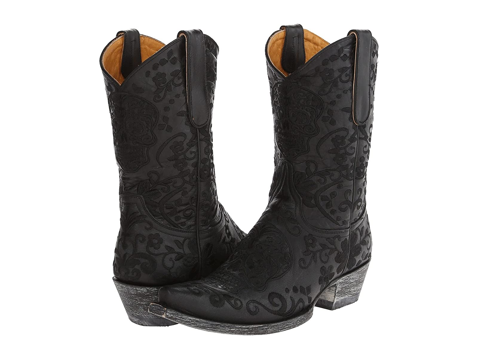 Old Gringo KlakEconomical and quality shoes
