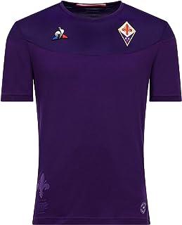 Fiorentina Maillot Repl. Dom No SP SS M Camiseta, Mujer