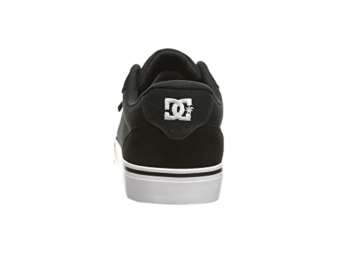 DC Anvil Black/White/Black Cheapest Cheap Online Cheap Big Discount Clearance With Mastercard Order Online R70uRn3MrK