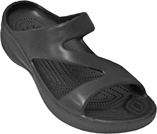 DAWGS Womens Arch Support Z Sandals