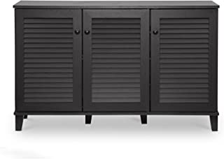 Best long storage cabinet for living room Reviews