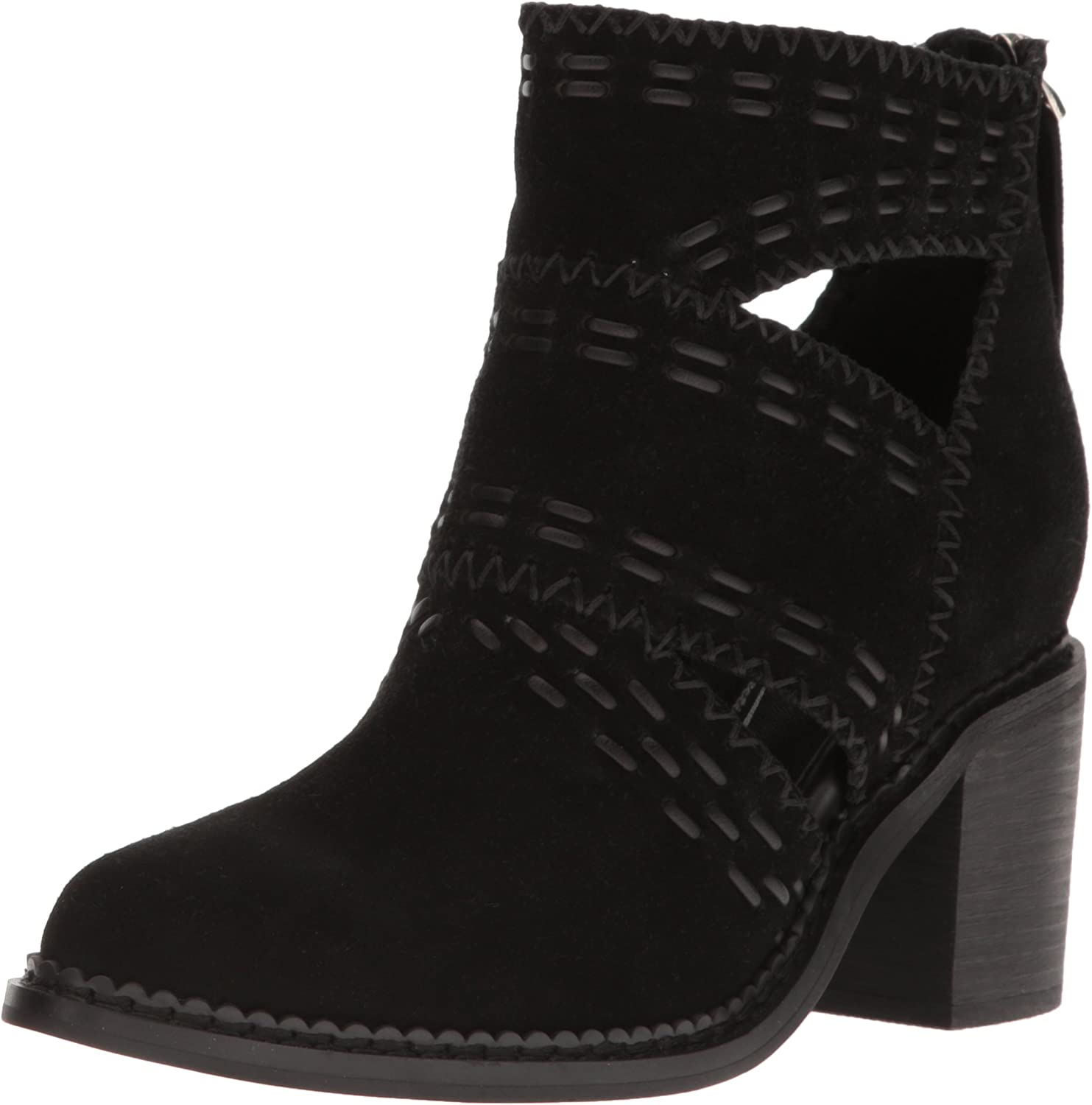 Sbicca Womens Jossly Ankle Bootie
