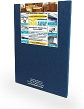 """(Standard (2.5cm )x 20"""" x 70cm ) - Sagging Mattress Support - Bed Helper (Standard) No Sags"""