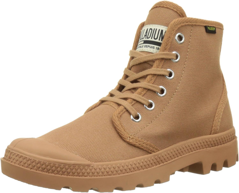 PALLADIUM Men's Low-Top Max free 46% OFF Sneakers 8 US