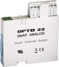 Opto 22 SNAP AOA 3 Current Channel