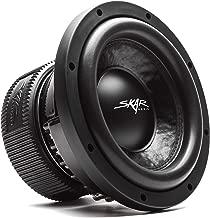 Skar Audio VVX-10v3 D2 600W RMS/1200W Max Dual 2 Ω Subwoofer