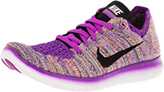 Women's Free RN Flyknit Running Shoes