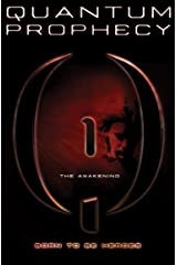 The Awakening #1 (The New Heroes/Quantum Prophecy series) Kindle Edition