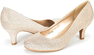 Best light gold bridal shoes Reviews