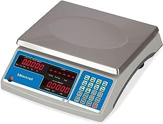 Avery Weigh-Tronix Saltner Brecknell B140-50 Gen. Purp. Digital Scale (SBWB14060)