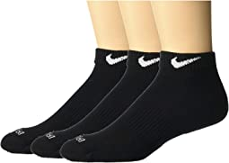 Everyday Plus Cushion Low Socks 3-Pair Pack