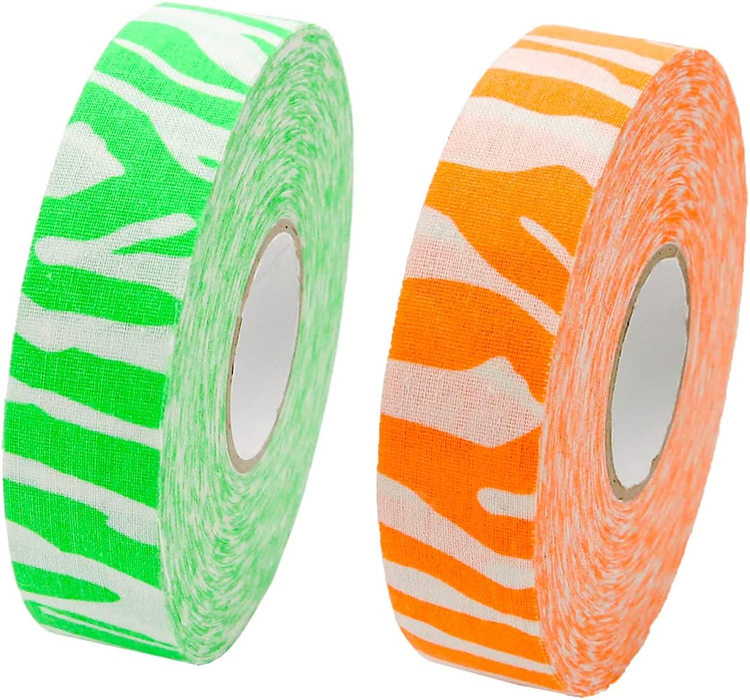 Kindmax specialty shop Colored Cloth Hockey Stick Tape Ranking TOP8 Si Yards Long Wide 1