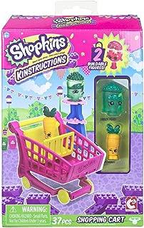 Shopkins Kinstructions Shopping Cart Style 2