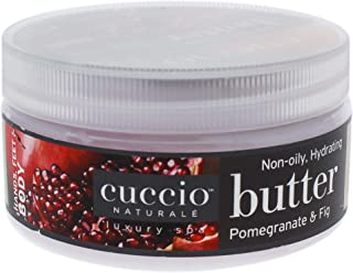 Cuccio Butter, Pomegranate and Fig, 8 Ounce