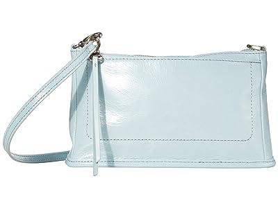 Hobo Cadence (Whisper Blue) Cross Body Handbags
