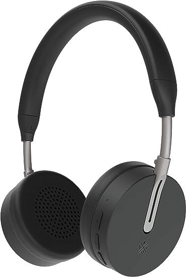 Kygo A6 500 Wireless On Ear Kopfhörer Schwarz Elektronik