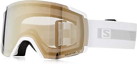 SALOMON S/View toegang sneeuw bril