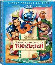 Lilo & Stitch: Two-Movie Collection