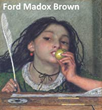 brown ford madox