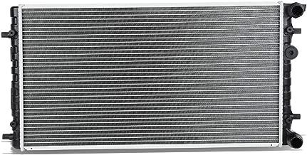 DNA Motoring OEM-RA-2241 Aluminum Radiator [For 98-11 VW Beetle Cabrio AT]