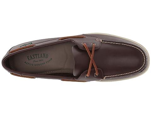 1955 BrownTan Seaquest Edition Eastland Dark PIdUq