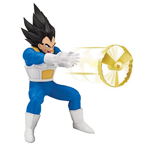 Dragon Ball Super - Final Attack Action Figure Vegeta