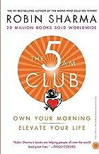 The 5 AM Club Legendary leadership and elite performance expert Robin Sharma introduced The 5 AM Club