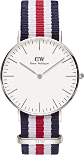 Daniel Wellington Classic Canterbury Watch, 36mm