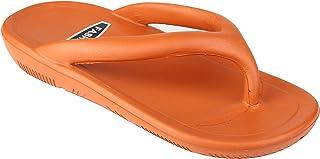 Dekkin Women's 9005 Light Weight EVA Flip-Flop Slippers