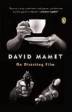 david mamet screenwriting book