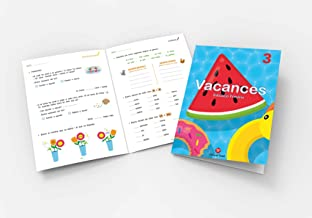 Quadern De Vacances 3R Curs Primària