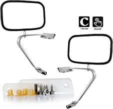 Best 1996 ford f250 side mirror replacement Reviews