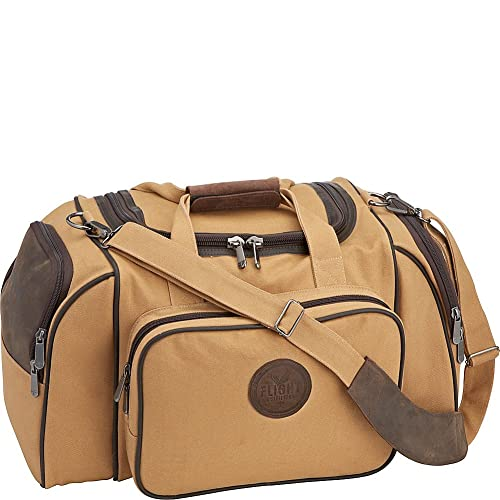 75750c25ba62 Flight Outfitters Bush Pilot Bag