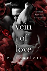Vein of Love (Blackest Gold Book 1) Kindle Edition
