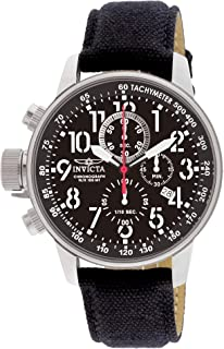 Invicta 1512 I-Force Reloj para Hombre acero inoxidable Cuarzo Esfera negro