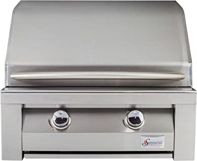 Amazon.com: Bull Outdoor Products Slide-In Grill searing ...